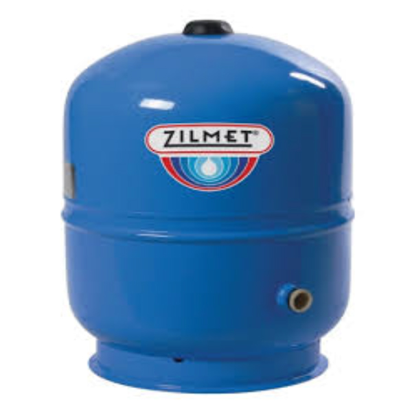 zilmet potable tank